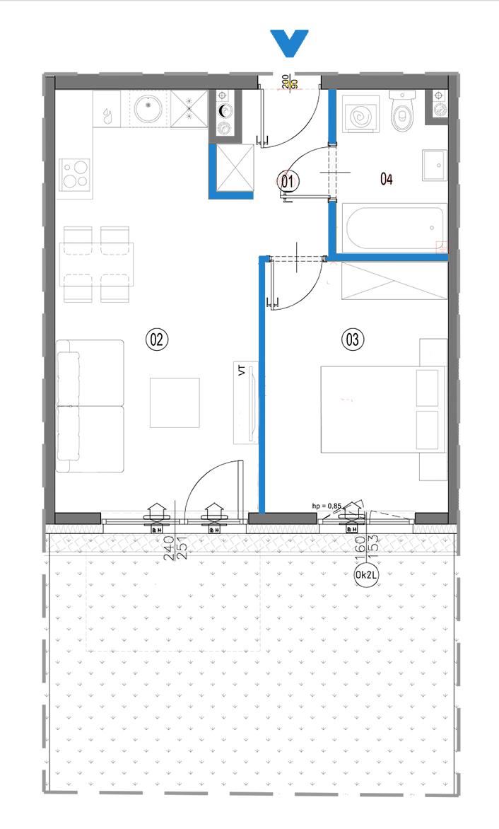 Mieszkania w Radzyminie