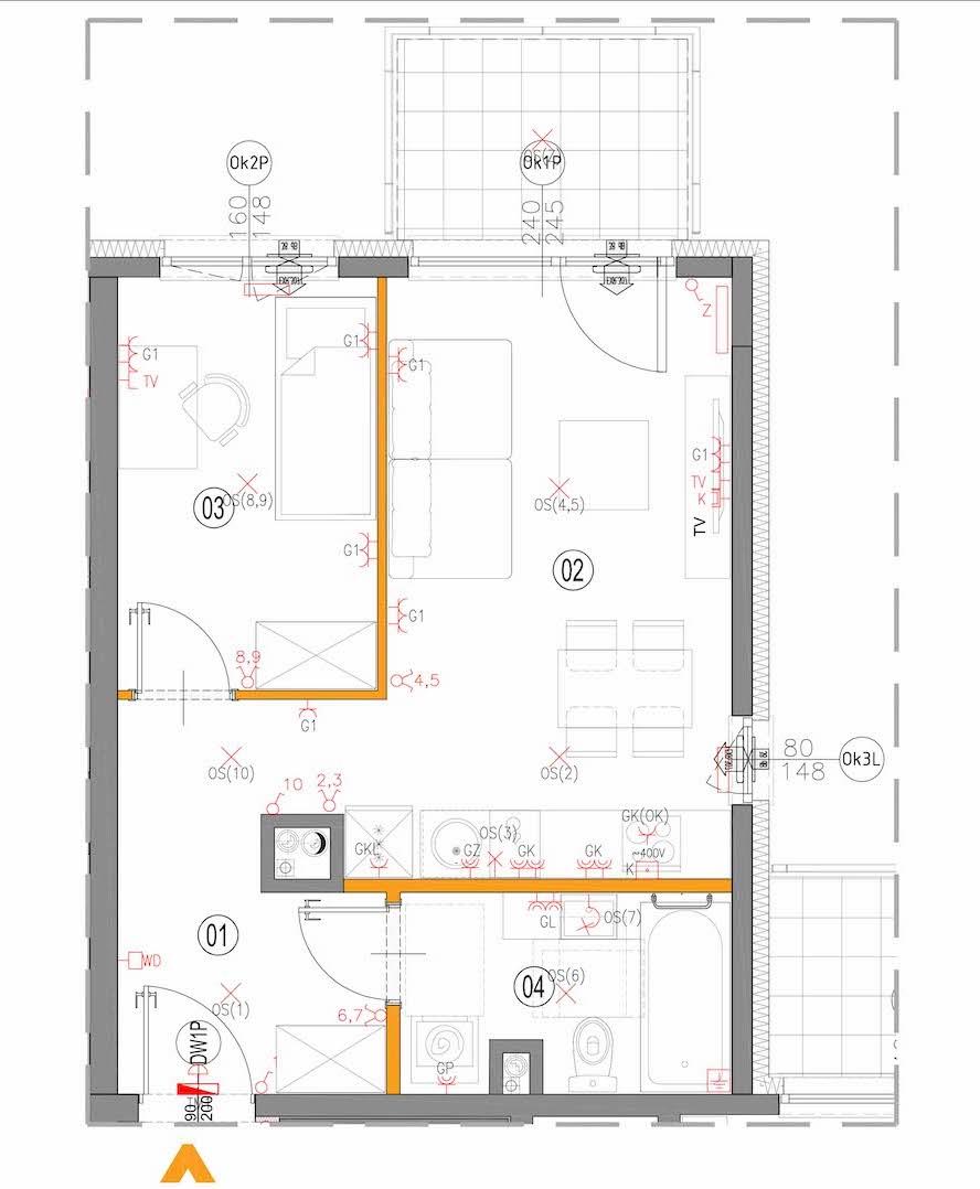 Mieszkania na sprzedaż w Radzyminie